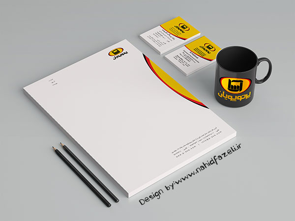 طراحی لوگو،طراحی اوراق اداری،طراحی سایت - طراحی ست اداری برای ...طراحی ست اوراق اداری برای برج های روشنایی، طراحی ست اداری برای انواع پایه، طراحی ست اوراق اداری برای ...